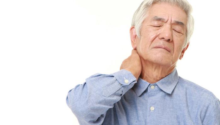 Myelopathy Blog
