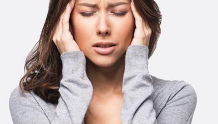 Botox migraine